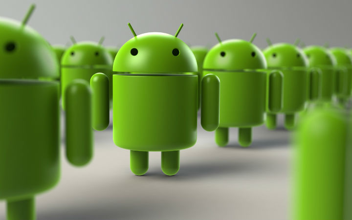 Android Projects for Engineering students
