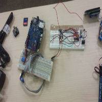 Best-Microcontroller-Project