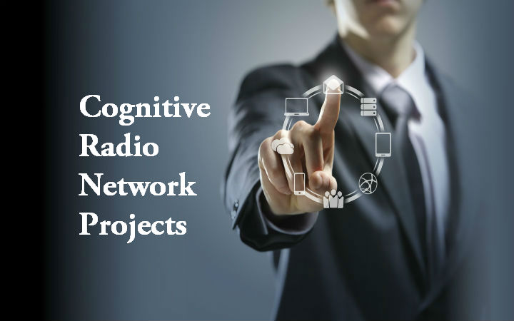 Cognitive Radio Network Projects