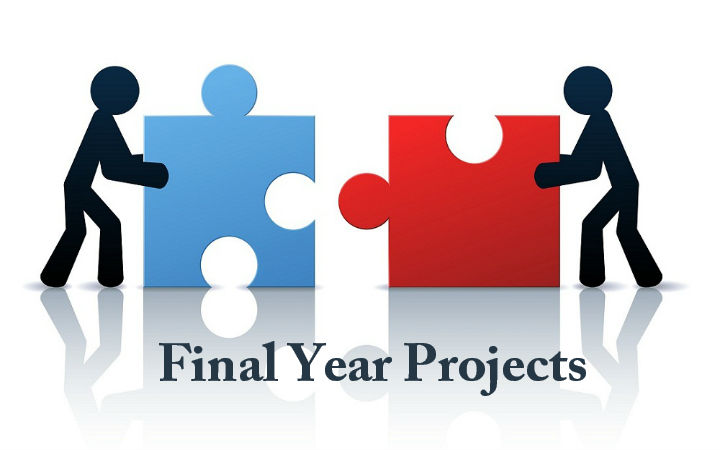 Final Year Projects for Engineering Students