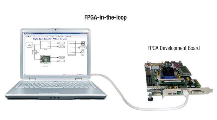 Fpga-Model