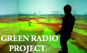 Green Radio communication network Project