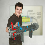 IEEE Augmented Reality Projects