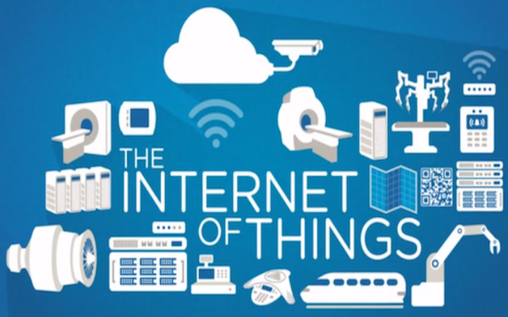 Expert support for IoT Projects