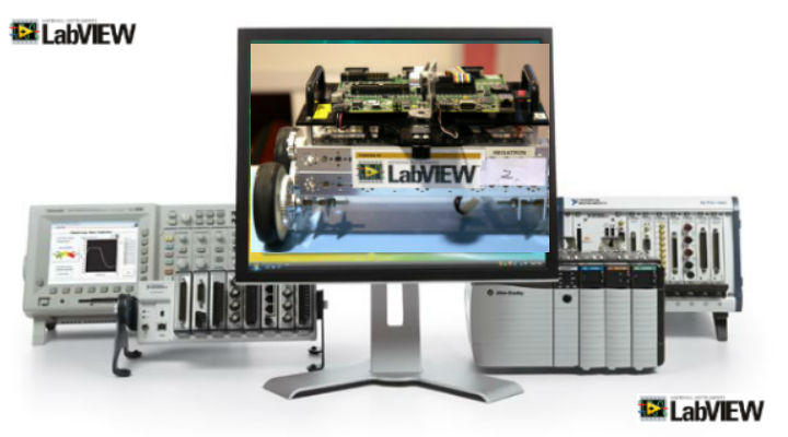 Labview-Components