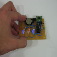 Microcontroller-sample-Project