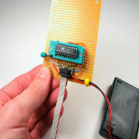 Microcontroller-sample