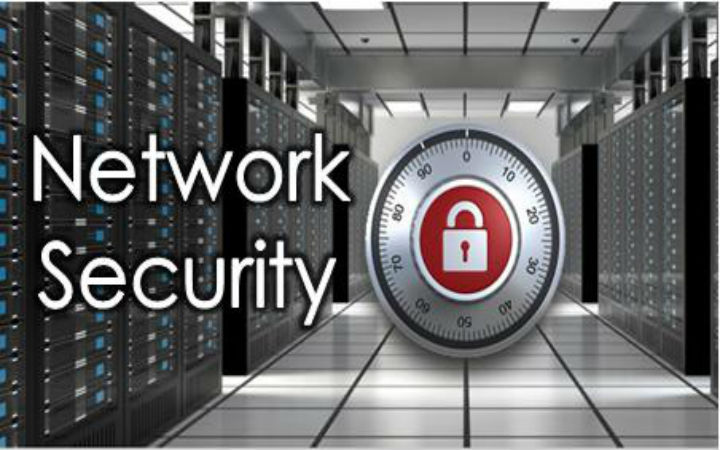 Network security Projects with experts