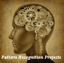 Pattern-recognition-projects