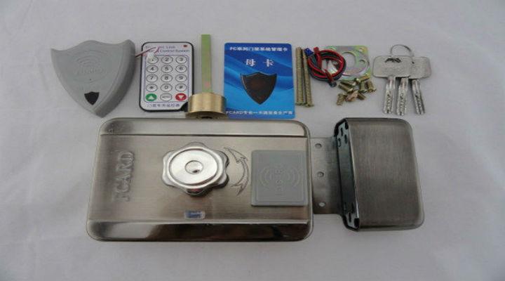 RFID-Kits