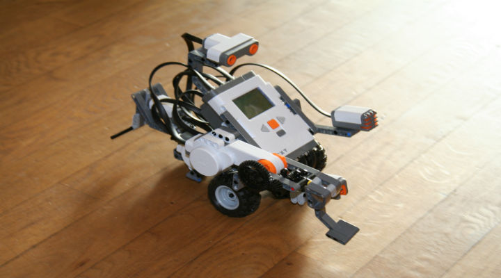 Robotics-Research-Projects