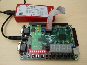 VHDL-Projects-using-FPGA