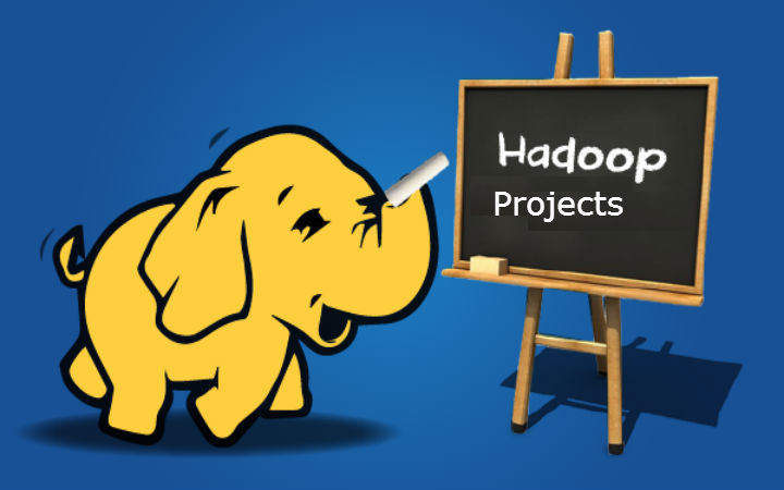 Hadoop-Projects