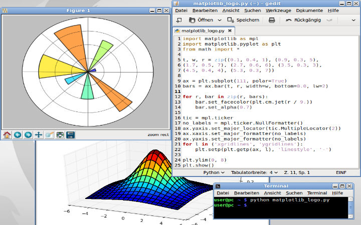Matlab-Projects-screenshot