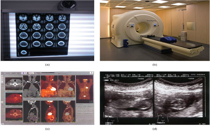 Medical-Imaging-Techniques
