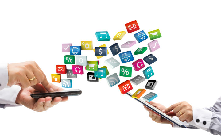Mobile-Application-Types
