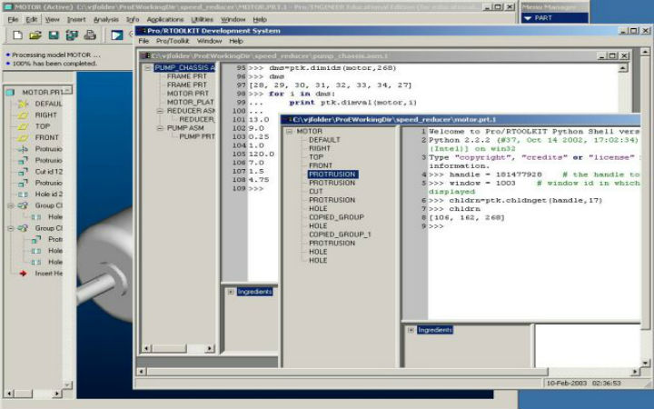 Rtool-Project-Output