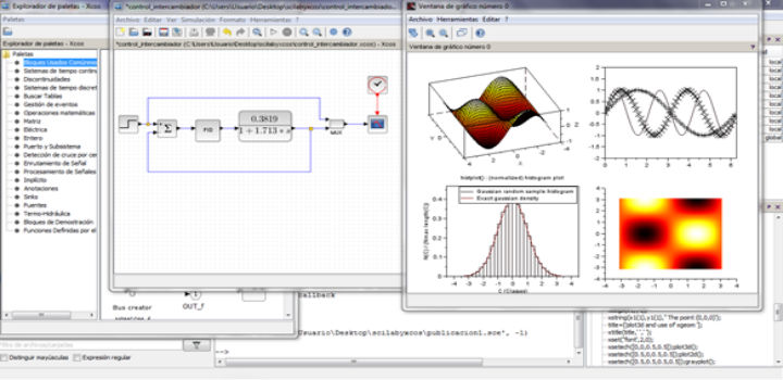 Simulink-Projects-Output