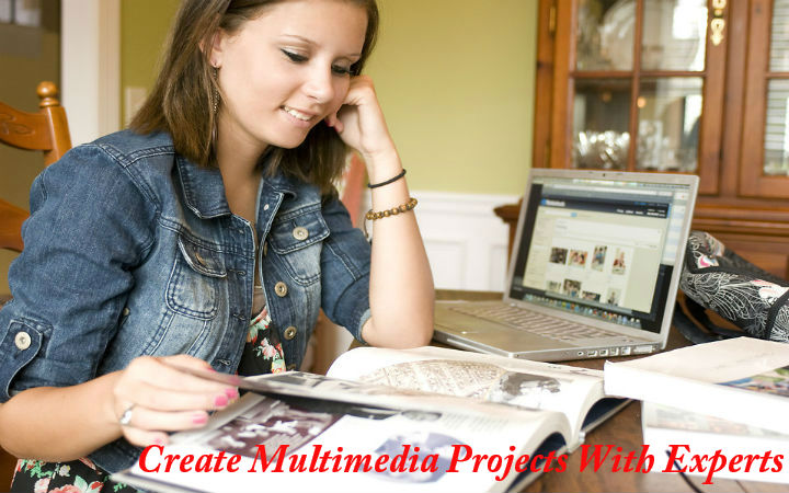 multimedia-projects-for-students